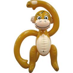 Opblaasbare aap 61cm