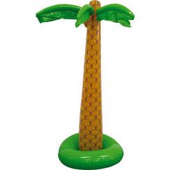 Opblaasbare palmboom XL 180cm