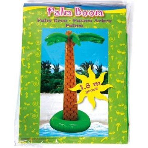 Folat Opblaasbare palmboom XL 180cm