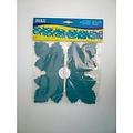 Boland BV Slinger Hoku papier blauw 6 m brandveilig