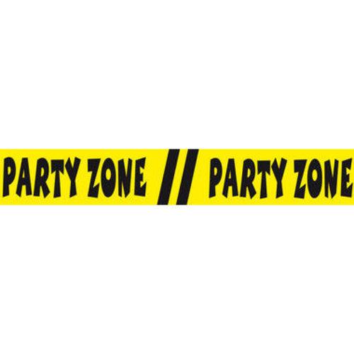 Folat Markeerlint Party Zone 15 m