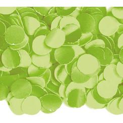 Confetti luxe groen