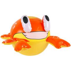 Opblaasbare krab 22cm