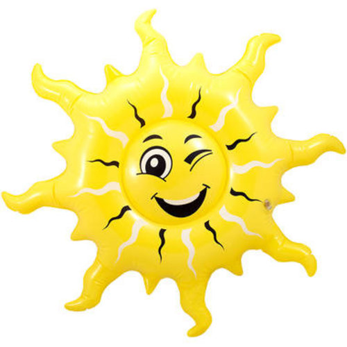 Folat Opblaasbare zon 60 cm