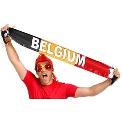 Sjaal België 120 cm
