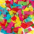 Folat Confetti shooter div. kleuren 57 cm