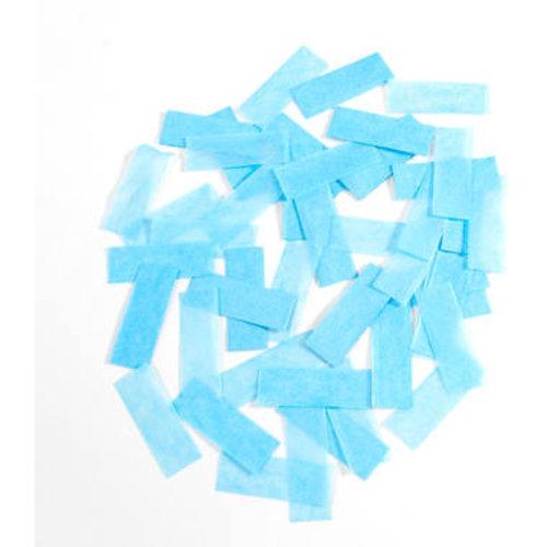 Folat Confetti shooter gender reveal jongen 15 cm