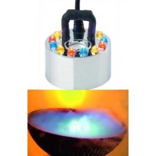 Mist maker 12 lampjes