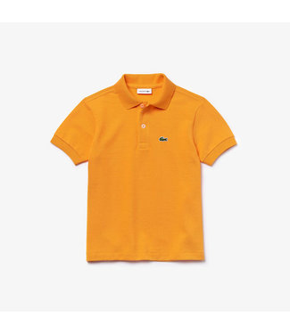 Lacoste Children s/s best polo 011 holy