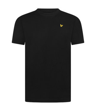 Lyle & Scott Classic T-Shirt True Black