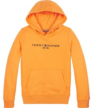 Tommy Hilfiger ESSENTIAL HOODIE SUNSET FRUIT