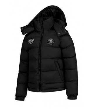 Black Bananas JR F.c. Bubble Coat black