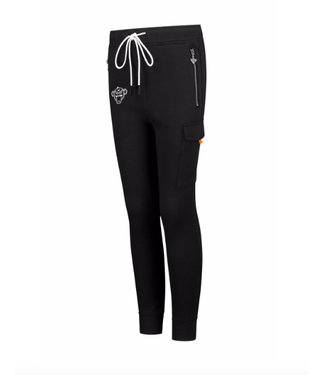 Black Bananas JR Tech Jogger black
