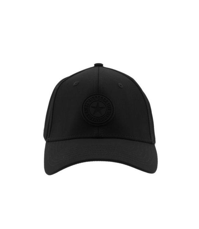 Airforce CAP true black