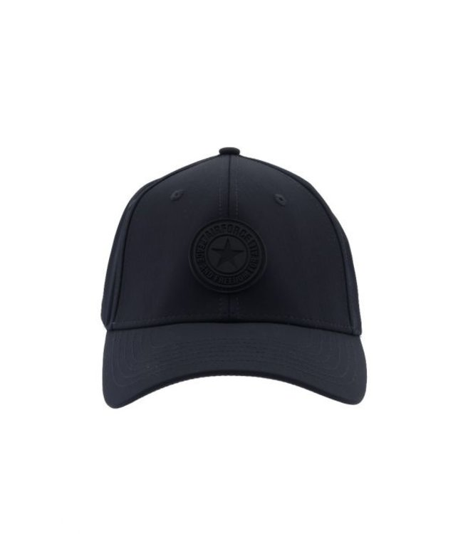 Airforce CAP dark navy blue
