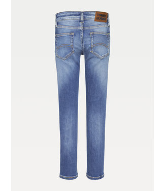 Tommy Hilfiger SPENCER SLIM TAPERED MALDIVE BLUE