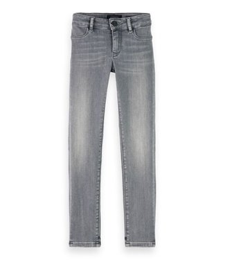 Scotch & Soda Jeans La Milou - Rough Rocks