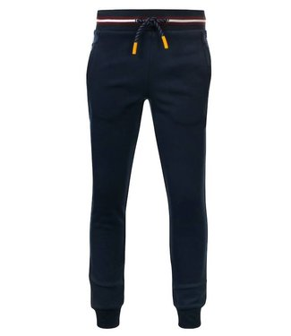 Common Heroes BOBBY sporty pants midnight