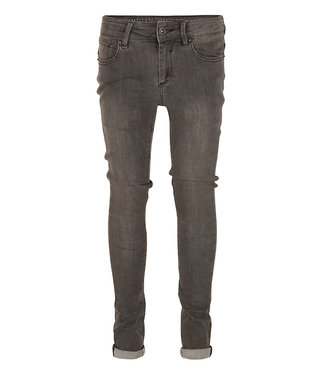 Indian Blue Jeans ANDY FLEX SKINNY FIT grey denim