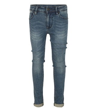 Indian Blue Jeans BRAD SUPER SKINNY FIT used medium denim