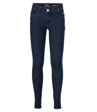 Indian Blue Jeans JILL FLEX SKINNY FIT Dark Denim