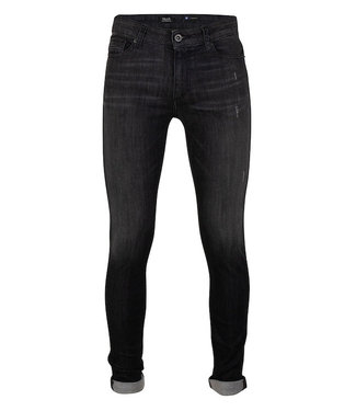 Rellix XYAN SKINNY Dark Grey Denim