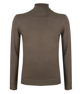 Rellix KNITWEAR COL Army