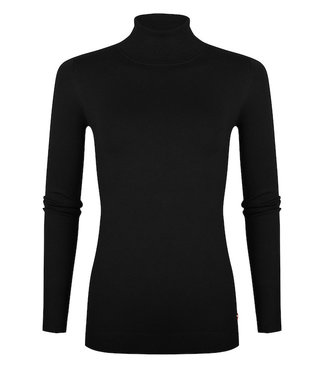Rellix GIRLS KNITWEAR COL Black