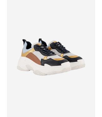 Nik & Nik Bindi Chunky Sneakers Royal Blue