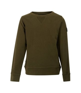 Airforce SWEATER OLIVE NIGHT