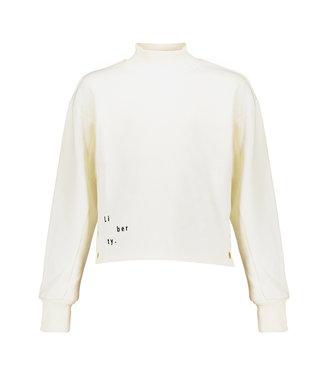 Frankie & Liberty Pixxie Sweater dark cream