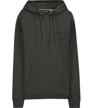 In Gold We Trust KIDS THE REAKWON hoodie Duffel Bag