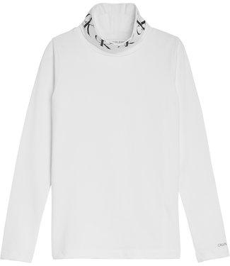 Calvin Klein STRETCH MONOGRAM Bright White