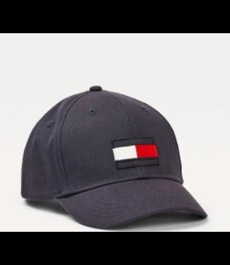 Tommy Hilfiger BIG FLAG CAP NAVY