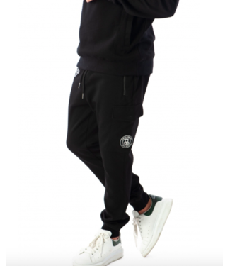 Black Bananas JR  F.c. Jogger Black