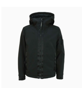 CP Company short jacket black 09CKOW005C005784A