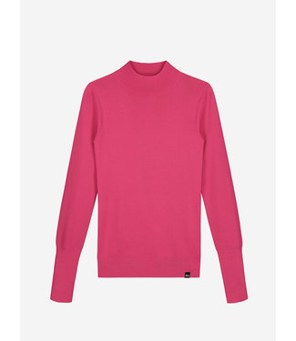 Nik & Nik Haldis Top bright pink