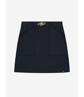 Nik & Nik Toya Skirt Nightblue