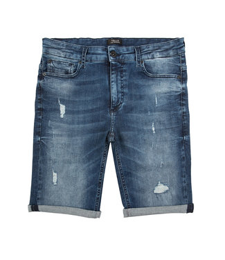Rellix DUUX SHORTS Used Dark Blue