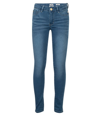 Indian Blue Jeans BLUE NOVA SKINNY FIT JOG