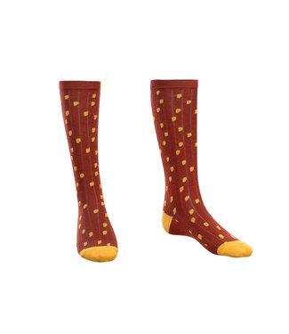 LOOXS LITTLE Little Knee socks doodle