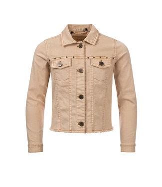 LOOXS 10SIXTEEN Oversized Jacket Peach