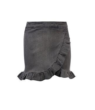 LOOXS 10SIXTEEN Jeans skirt soft grey