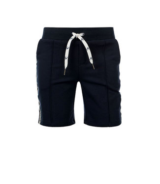 Common Heroes BO sweat shorts marine