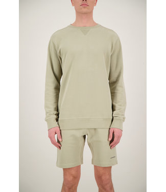 Airforce SWEATER SILVER SAGE