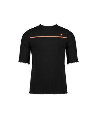 NONO Kyra 3/4 tshirt antracite