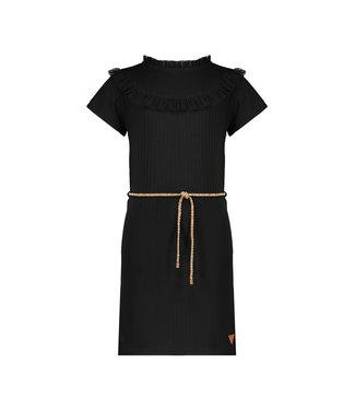 NONO Moya dress antracite