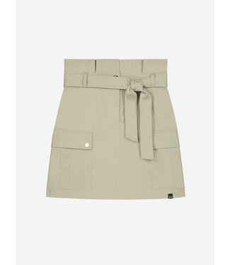 Nik & Nik Teddy Skirt Safari Beige