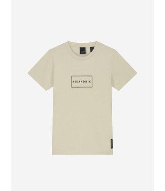 Nik & Nik NIKANDNIK T-shirt Oatmeal
