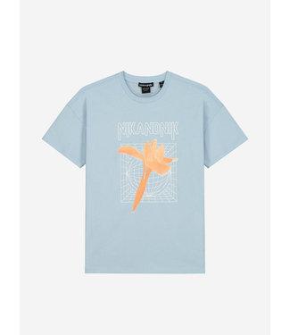 Nik & Nik Annabel T-Shirt softblue